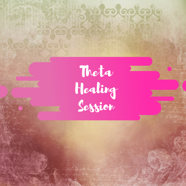 theta healing Monika Koszegi